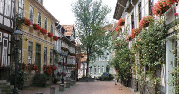 Tourismus Hildesheim Sehenswert Tourismus Reisen Ausflug