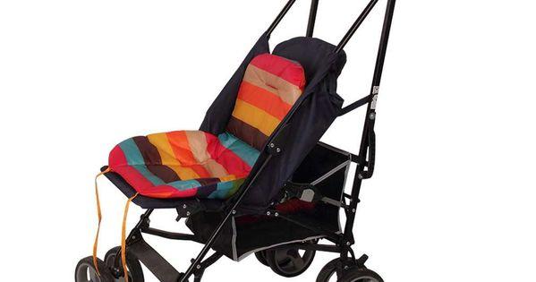 جديدة للماء عربة الطفل وسادة عربة بيبي كرسي مقعد السيارة منصات عربة اكسسوارات 2 الجانب الشرائط Baby Strollers Pad Baby Waterproof Baby