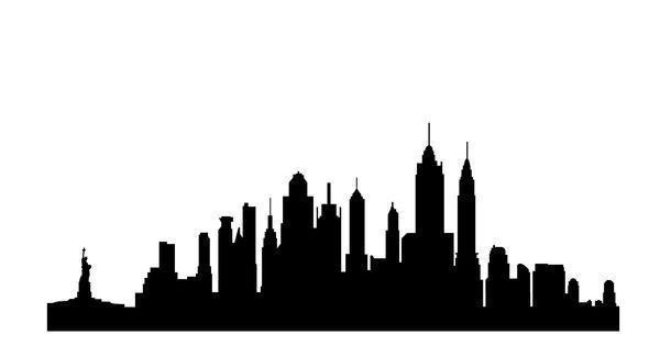 Skyline Silhouette Clipart Best Spiderman Pinterest