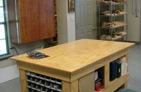 shop8 jpg 480×640 pixels Wood shop/Garage Storage Ideas