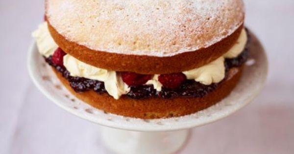Plain Cake Recipe Jamie Oliver: Jamie Oliver, Food And Fruit