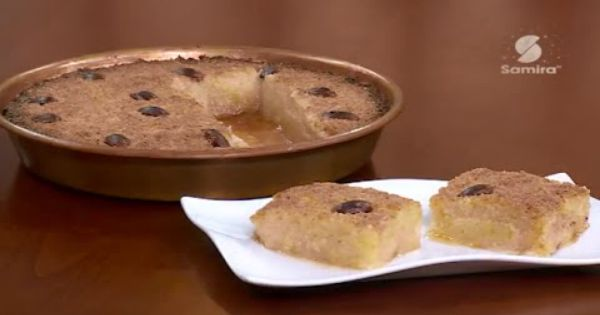 Samira tv samira tv - Samira tv cuisine fares djidi ...