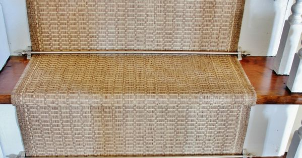 Best Indoor Outdoor Stair Runner Carpet Stair Runners Brushed Nickel And Stair Rods 400 x 300