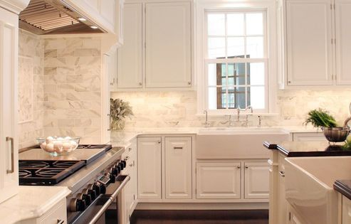 Best Off White Cabinets Traditional Kitchen Farrow Ball 400 x 300