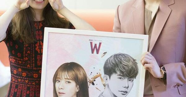 Image Result For Viewers Of Fantasy Thriller Series W Heaved A Sigh Of Relief When Network Channel Mbc Announced That The Eighth Episode Of The Drama Will Air As Per