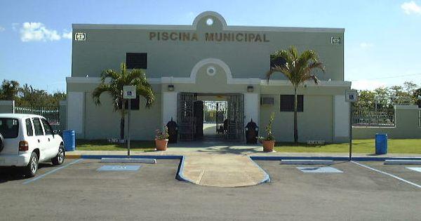 Piscina de municipal vega baja puerto rico pinterest for Piscina municipal manises