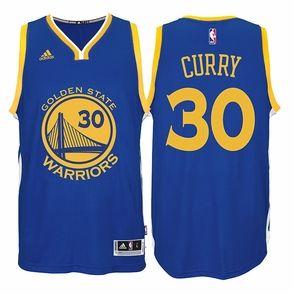 Stephen Curry Golden State Warriors #30 Swingman Basketball Jersey Top+Short Set