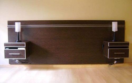 Cabeceras de camas de madera google search decor - Cabeceras de cama de madera ...