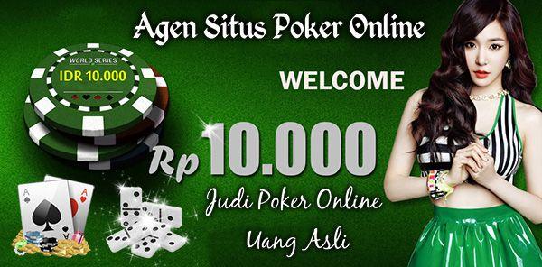 Pin Oleh Agen Pokerqq81 Di Kingpoker99 Poker Uang Kartu Remi