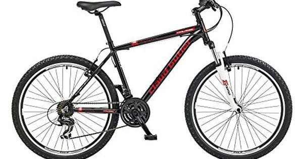 Claud Butler Trailridge 1 2 Gents 22 Inch Black Atb Bike Mountain Bike Accessories Diamondback Mountain Bike Mountain Bikes For Sale