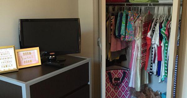 Uk Basketball: I Need To Organize My Closet Like This -University Of
