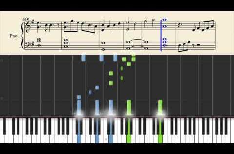 Ruth B - Lost Boy - Piano Tutorial + Sheets - YouTube   Piano music ...