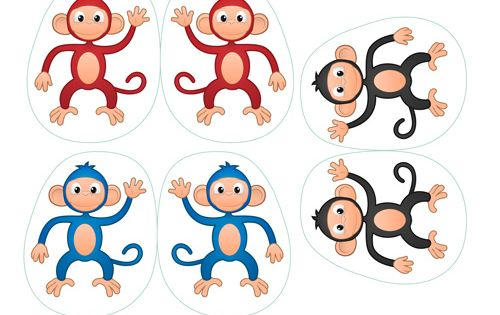 Cute Free Clip Art From Tim Vandevall I Used Them To Make