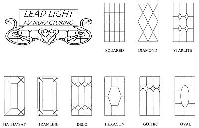 Designs Jpg 400 258 Leaded Glass Stained Glass Window Panel Leadlight Windows