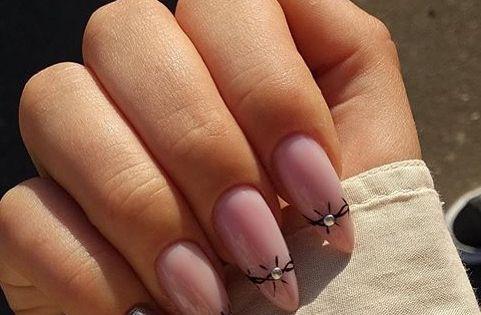 Azerbaycan Popular Turkey Turkiye Art Dirnaq Qaynaq Dirnaqqaynagi Manikur Frenchnails Nailart Nail Nails Nailpol Nails Nail Designs French Nails
