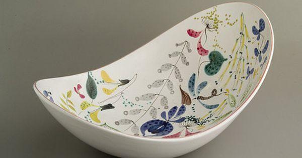 European Ceramic Pottery Signatures Marks Ceramic Pottery Scandinavian Ceramic Ceramics
