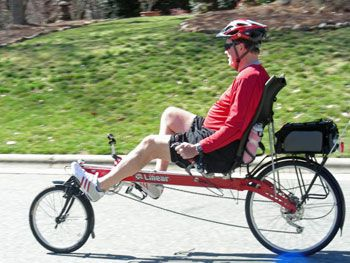 Linear Recumbent Bikes Uss Lwb Swb Recumbent Bicycles Made In America Usa Exercise The Comfortable Relaxing Recumbent Bi Recumbent Bicycle Bicycle Cargo Bike