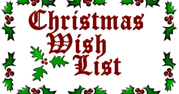 Some Teens Wish For New Clothes Video Games And The Latest Electronics Inspirations Teens Wish For A L Xmas Wishes My Christmas Wish List Christmas Wishlist