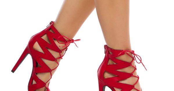 Shut down the room in this haute evening sandal mi for Haute shut me down