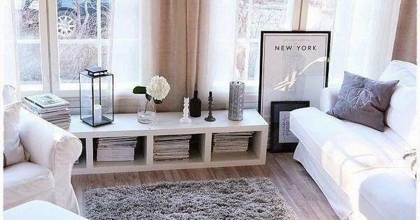 living inspiration zuhause deko landhaus gem tlich ecke wohnzimmer einrichtung idee zimmer. Black Bedroom Furniture Sets. Home Design Ideas