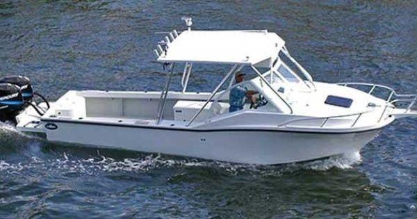 Cuddy Cabin Boat Dusky 256 Cuddy Cabin Boat Boat Console