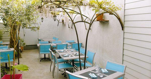 Restaurant L Archipel Restaurants Et Gastronomie A Nantes Les Tables De Nantes Decoration Exterieur Restaurants Restaurant