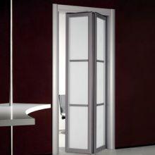 Settling On Modern Bifold Closet Doors For Your Room Designalls In 2020 Doors Interior Folding Doors Bifold Doors