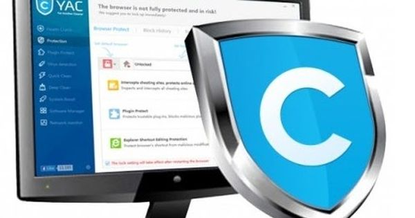 yac antivirus software free