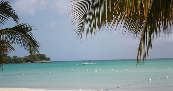 No where like the caribbean to vacation jamaica for Awesome vacations for couples