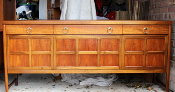 Nathan Sideboard Upcycling Pinterest