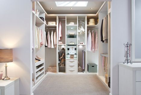 wardrobe decor ideas 2