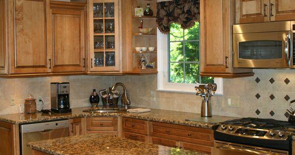 16 best rated kraftmaid kitchen cabinet hardware kitchen for Best rated kitchen cabinets
