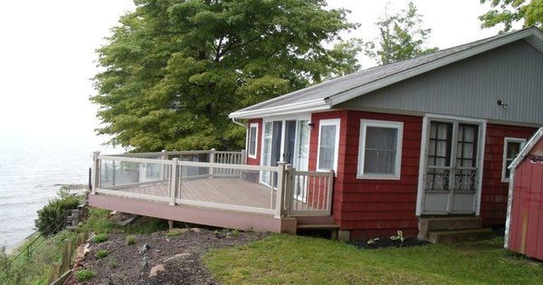 Erie Vacation Rental