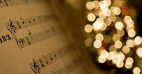 Christmas music always elicits some of my most cherished memories. Caroling, songs