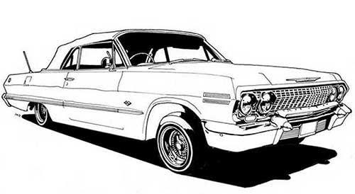 50 Desenhos De Carros Para Colorir Pintar Desenhos De Carros