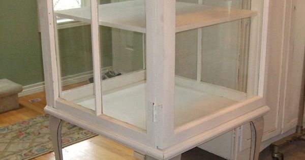furniture made from old windows - Google Search