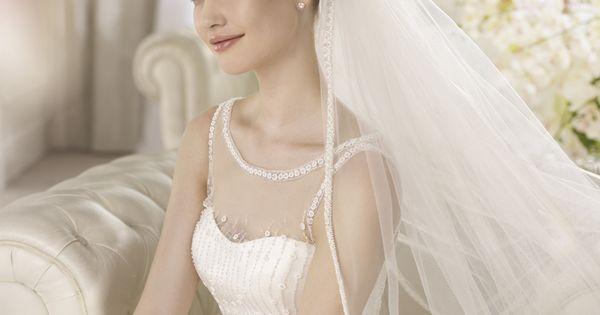 Grace kelly inspired wedding dresses beautiful wedding for Kelly clarkson wedding dress replica