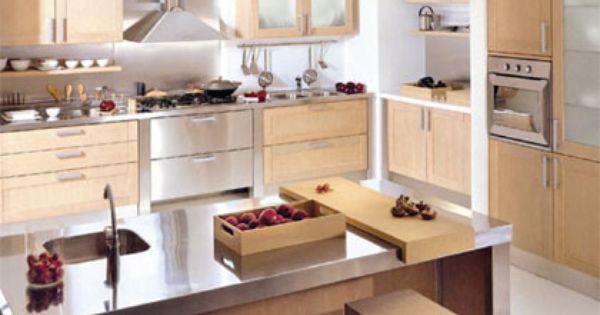 Dise os de muebles cocinas en melamina buscar con google for Google muebles de cocina