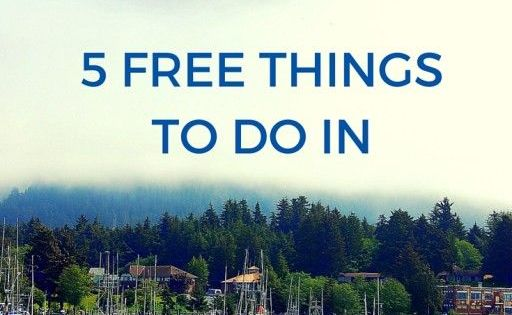 5 Free Things To Do In Sitka Alaska With Kids Free