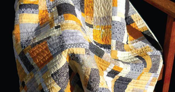 Lemon Pepper Quilt Pattern Madison Cottage Design Patterns
