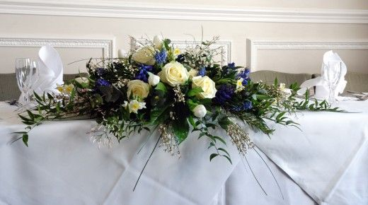 Find The Perfect Setting For Your Wedding: Finding The Perfect Flowers For Your Wedding Day