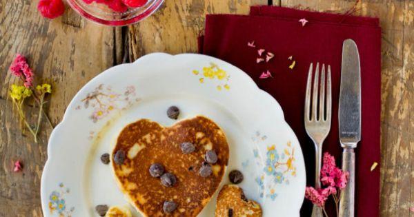 Valentines Day Breakfast!
