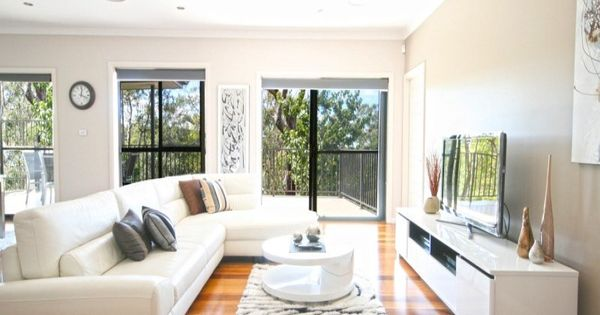 Floorboards Southern View 40 Davies Avenue Springwood