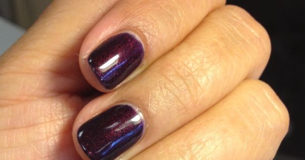 Opi Infinite Shine You Can Count On It Pin By Joyce Kroeger On Nail Color Collections Fall Gel Nails Opi Gel Nail Colors Opi Gel Nails