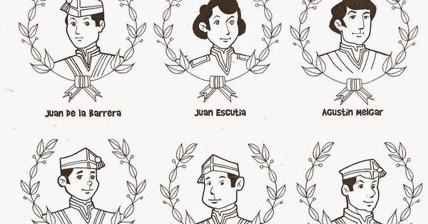 Grupos De Niños Para Colorear: Castillo De Chapultepec Para Colorear - Imagui