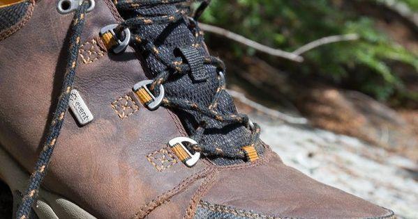 Der Ahnu Cobrun Low Ist Einer Unserer Lieblings Wanderschuhe Fur Wasserdichte Manner Best Hiking Shoes Hiking Shoes Hiking Boots