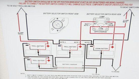 Boat Amplifier Wiring Diagram Bookingritzcarlton Info Diagram Solar Energy Projects Boat Wiring