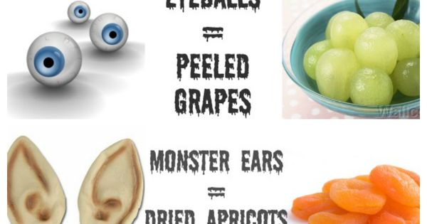 halloween party food ideas appetizers