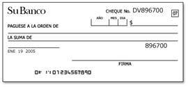 Formato Del Cheque Recetarios Medicos Cheque Tapices De Ganchillo