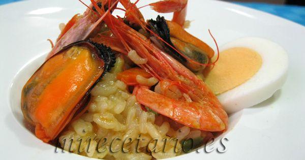 Arroz en olla expr s recetas con olla express - Judias pintas con arroz olla express ...